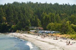 Weir's Beach
