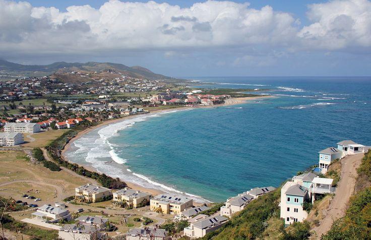 Как получить гражданство Сент-Китс и Невис за инвестиции | Вести vesti.la