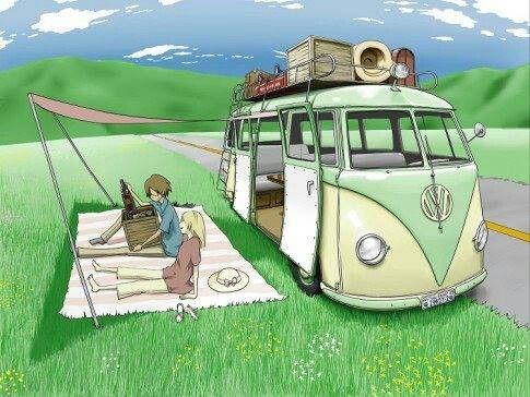 262 Best Kombi Craft Images On Pinterest Vw Camper Vans