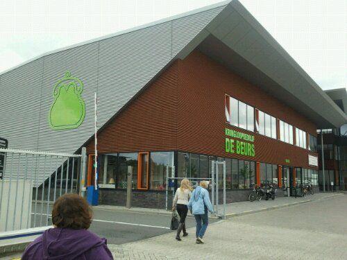 Rondje kringloopwinkels in Twente
