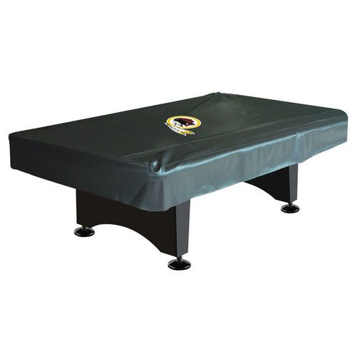 NFL Washington Redskins 8' Deluxe Pool Table Cover