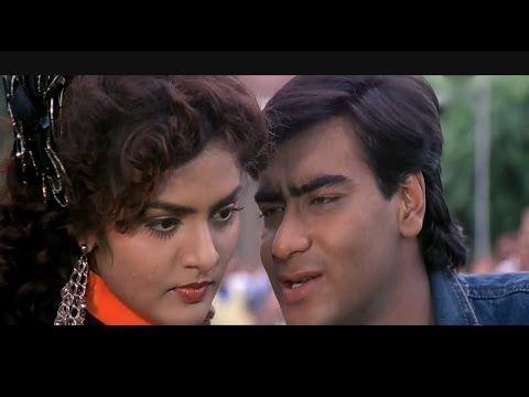 Tu Dharti Pe Chaahe Jahan Bhi - Jeet | Sunny Deol, Karisma Kapoor | Kumar Sanu, Alka Yagnik - YouTube