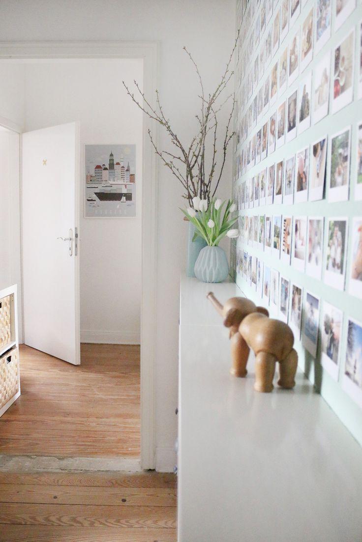 die besten 25 polaroid wand ideen auf pinterest schlafzimmer lichterkette polaroidideen und. Black Bedroom Furniture Sets. Home Design Ideas