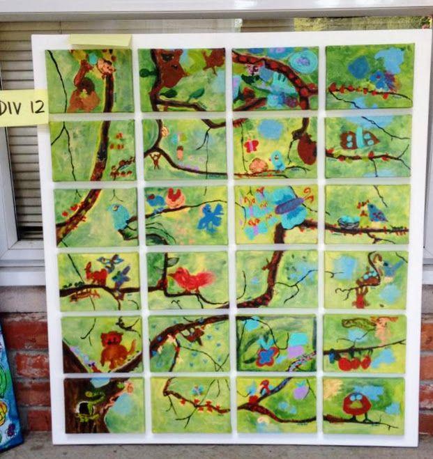 2012 PJ Art Auction