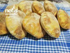 Balon Ekmekler (İçi Bomboş)