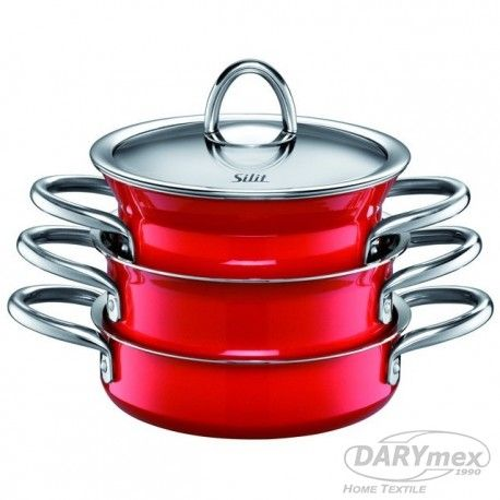 set Mini-Max , energy red, more on sklep.darymex.pl