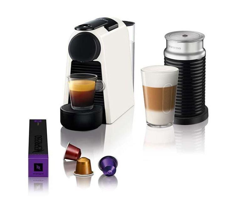 Delonghi Coffee Maker Sur La Table : Oltre 10 fantastiche idee su Nespresso essenza su Pinterest Piccola cucina, Bagno scandinavo e ...