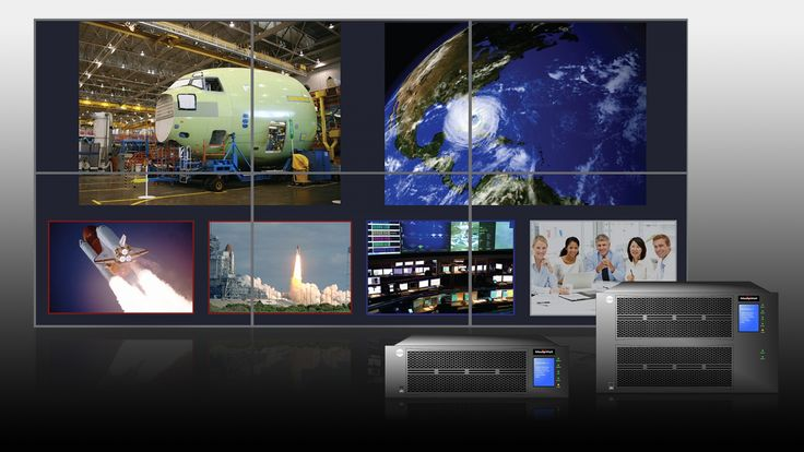Video Wall Processor, Video Walls, Display Wall