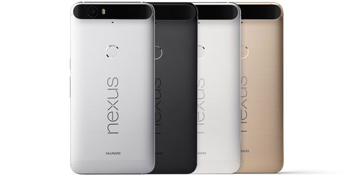 Top Best Custom ROM for Nexus 6P