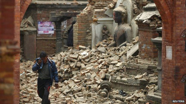 Goooogly Web Just Scroll it to find Something Valuable : Nepal Earthquake : Join Rescue efforts