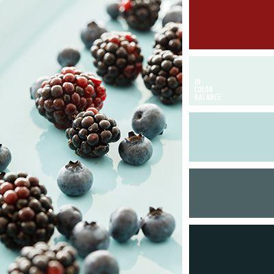 Color Palette No. 2086