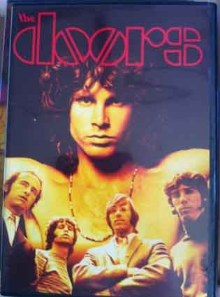 3. THE DOORS Soundstage Performances