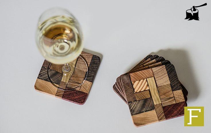 Meer dan 1000 idee n over houten onderzetters op pinterest stoel sokken lasersnijden en - Houten timmerwerk ...