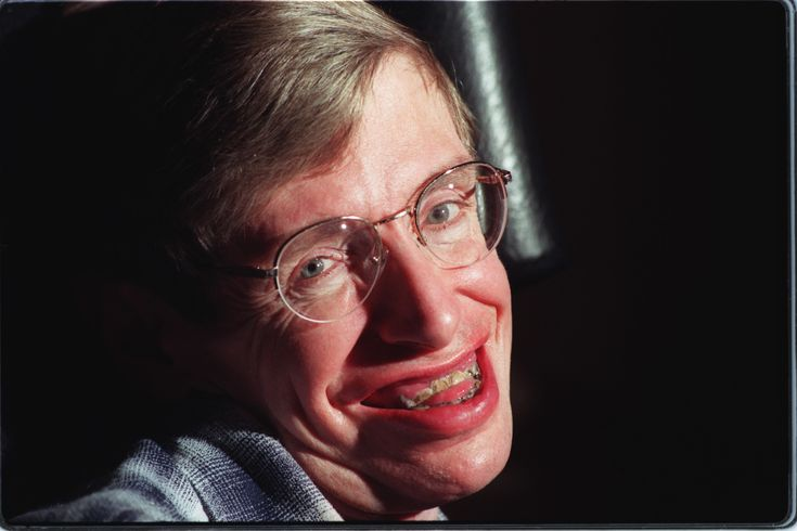 Iconic Physicist Stephen Hawking Dies At 76 | HuffPost
