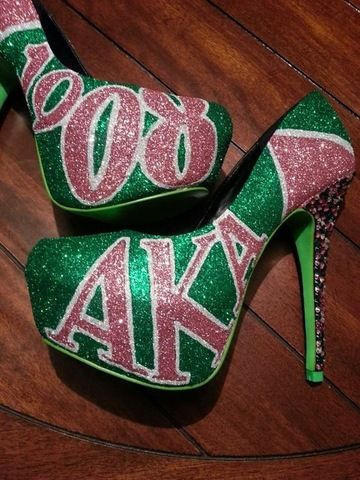 163 Best Images About Oh Alpha Kappa Alpha Dear Alpha