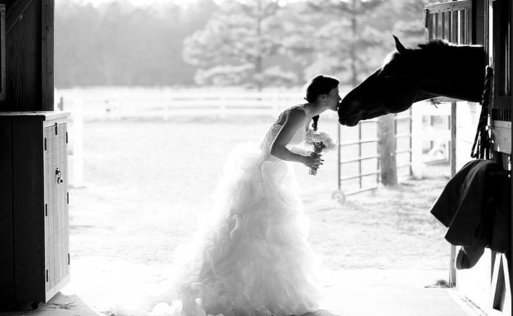 This will happen on my wedding day