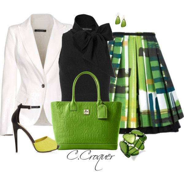 Best 25  Lime green outfits ideas on Pinterest   Fall clothes 2014 ...