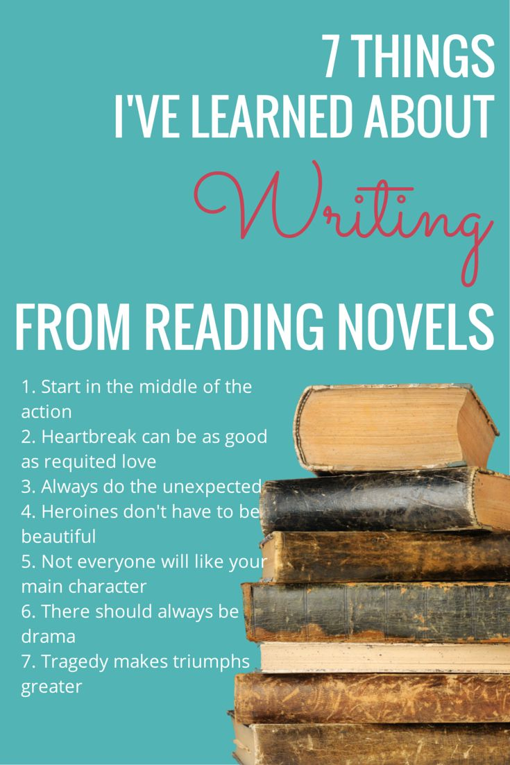 How writing helps you