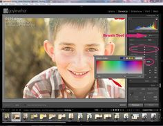 Correcting Color—Just Where You Want It! | Pretty Presets for Lightroom