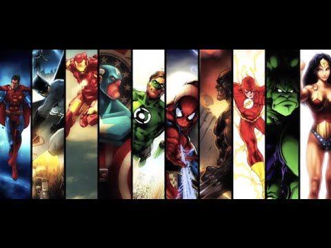 Películas de superhéroes 2016-2020 confirmadas ➡⬇ http://viralusa20.com/peliculas-de-superheroes-2016-2020-confirmadas-2/ #newadsense20
