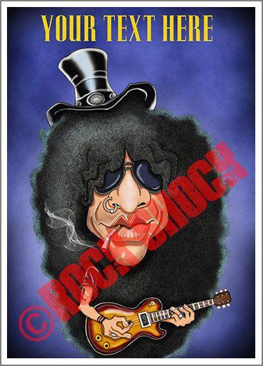 Slash Caricature Greeting Cards Check out this item in my Etsy shop https://www.etsy.com/uk/listing/515411593/rock-guitarist-caricature-custom #slash #slashcaricature #gunsnroses #gunsnrosescaricature #caricatures #caricaturist #caricatureartist #digitalpainting #cartoon #rockcaricature #rockcards #rockgreetingcards #classicrock90s #rockguitarist #rockstar