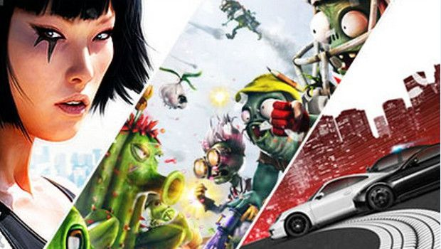 Electronic Arts festeggia i 20 anni di PlayStation regalando 3 giochi su PS3, PS4 e PS Vita