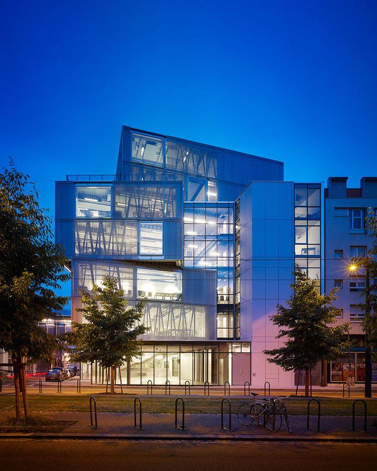 121 Best Cultural Center Design Images On