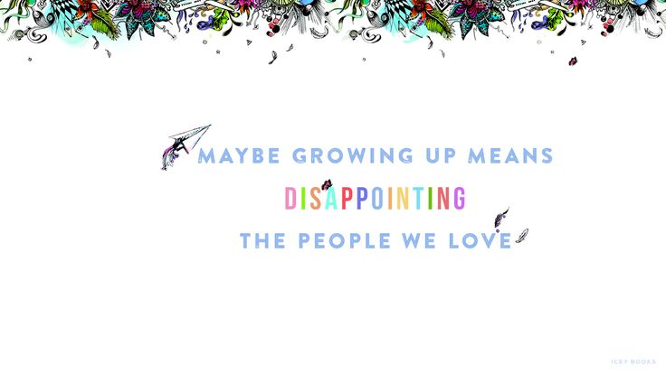 EVERYTHING, EVERYTHING by Nicola Yoon quote