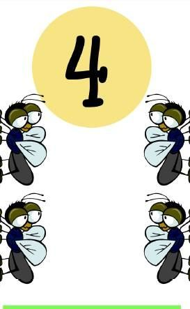 * Insecten! 4-10