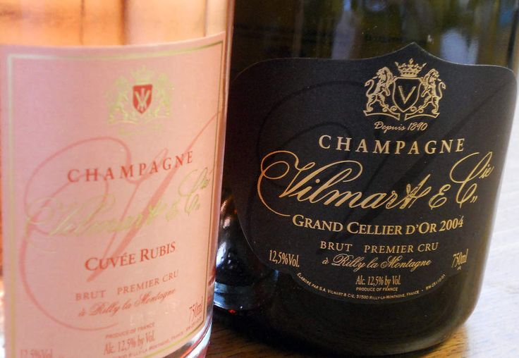 The best Champagne for every budget