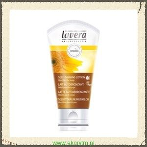 Samoopalacz do ciała z olejem z bio-orzechów makadamia i bio-olejem słonecznikowym Lavera 150 ml