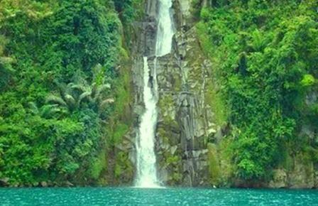 Traveluxion: 6 Tempat Wisata  Aceh Singkil Yang Menarik Untuk d...