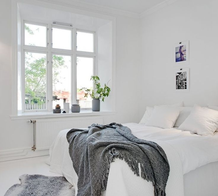 159 Best Images About White Beds On Pinterest