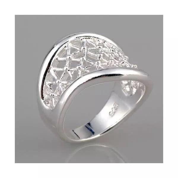 Filigree ring  beautiful detail