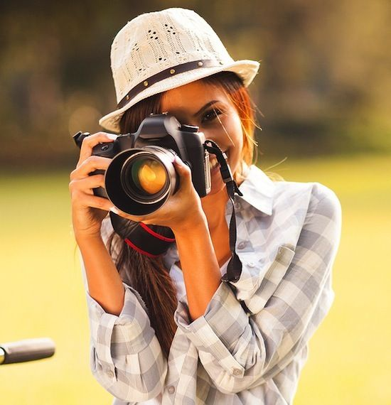 50 Incredible Photography Tips & Tricks