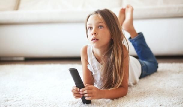 Will This TV Show Be the One to Get Your Kids Moving?