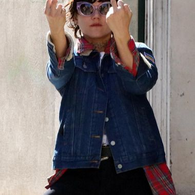 Kristen Stewart found the perfect woman