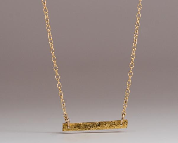 Knox Necklace: Fabulous Jewelry, Seeking Jewelry, Style Inspiration, Nice Things, Bar Necklaces, Closet Freak, Knox Necklaces, Fashion Sense