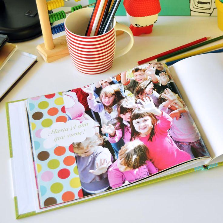 Un a o del cole en im genes cre tus propios anuarios - Paginas de decoracion ...