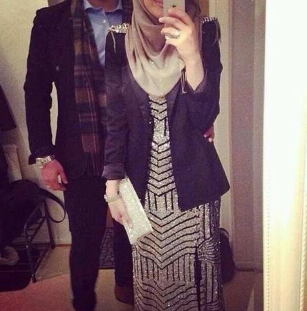 Off to work#hijab