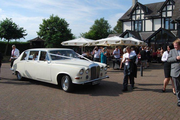 The Gables Hotel, Falfield | Wedding Venues near Bristol