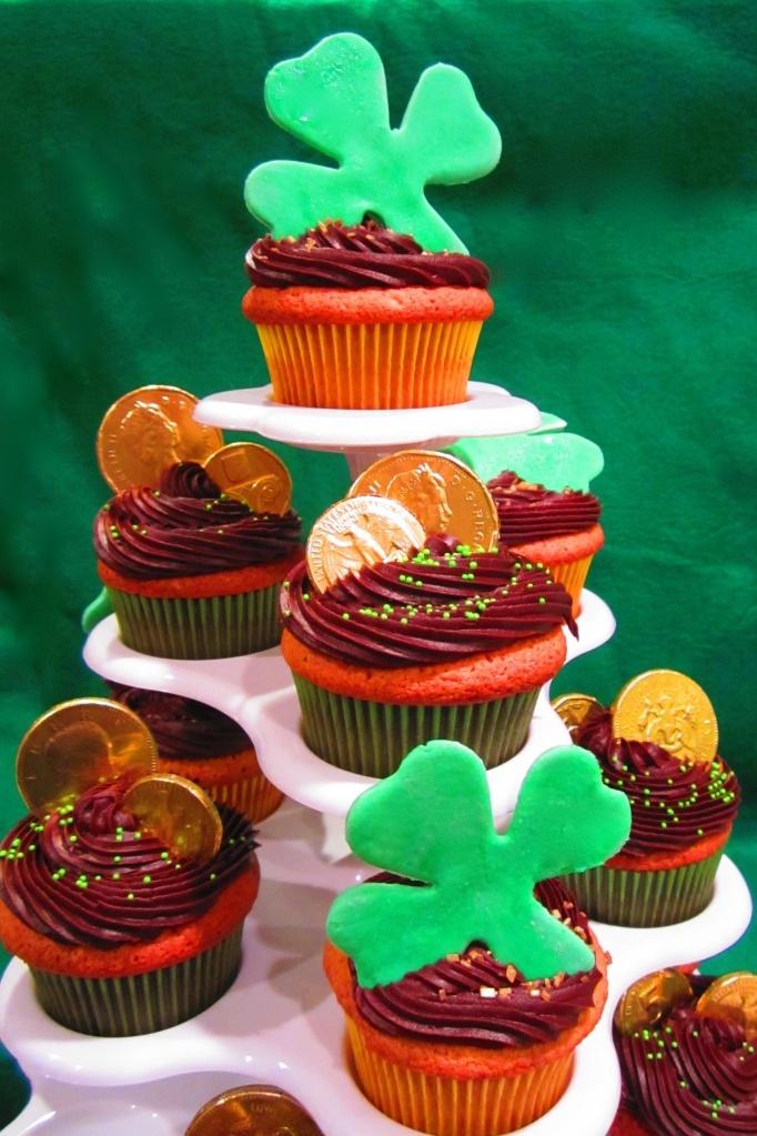 Cream Cupcakes