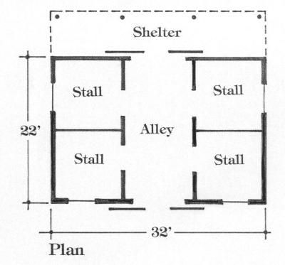 38 best images about horse barn on pinterest homemade for 10 stall horse barn floor plans