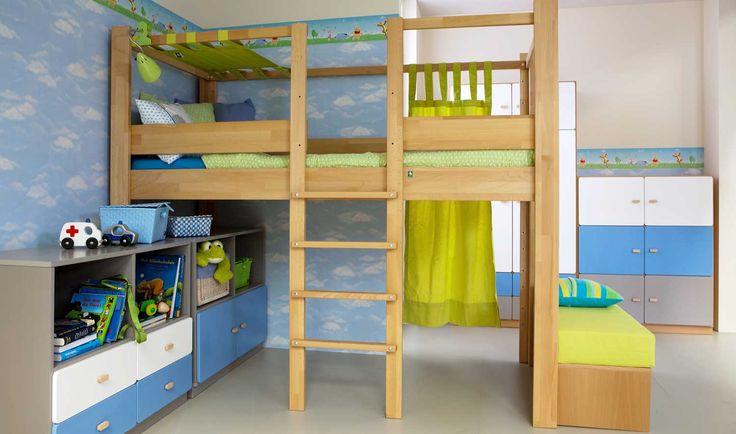 Sicherheit mit Metall Kinderhochbetten - Wenn Sie zu einem Hochbett für Ihr Kind kaufen, gibt es einige Dinge, die Sie berücksichtigen sollten, bevor Sie gehen und sich ein. Für den Anfang, müssen Sie erarbeiten die Höhe des Hochbett Sie wollen. Dies ist sehr wichtig. Als Eltern möchten, dass Sie in der Lage, Ihr Kind schlafen in ihrem ... http://unicocktail.de/kinderhochbetten