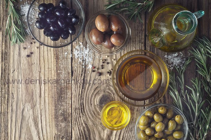 #Olives and #oil on the #Shutterstock: https://www.shutterstock.com/ru/pic-522686371/stock-photo-olives-with-olive-oil-and-rosemary-on-the-wooden-table-top-view.html?src=XNOP9riqiXW2oJXgFeLD9A-1-50