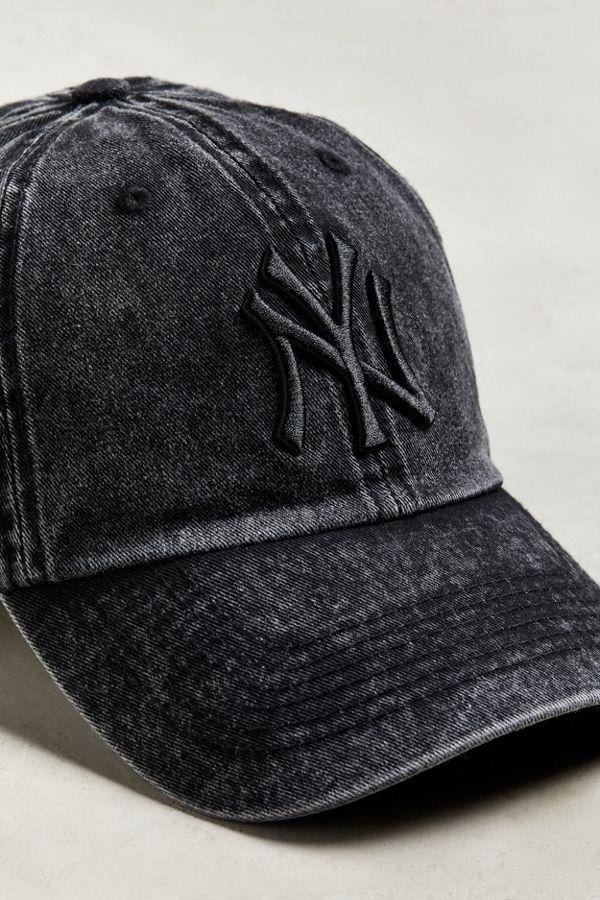 competitive price f1570 ebec3 Slide View  3   47 Brand New York Yankees Snow Drift Baseball Hat