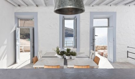 Coco-Mat Eco Residences Serifos (Greece) | Design Hotels™