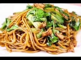 Image result for cambodian fried noodles recipe