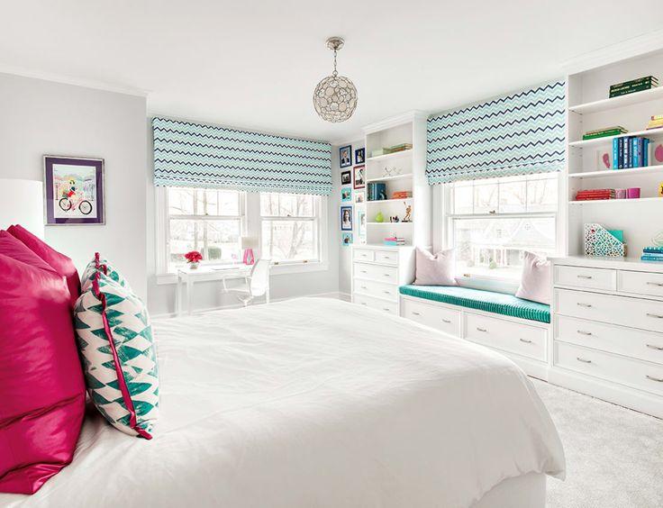 Et si on réorganisait notre chambre à coucher ?