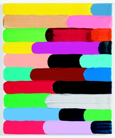 WORK NO. 992 (2009) by Martin Creed
